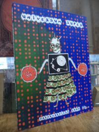 Hochschule für Gestaltung (HfG) Offenbach, Jahresbericht 2008 – [universum super