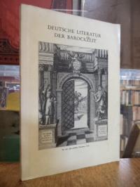 Antiquariatskatalog / Haus der Bücher (Erasmushaus, Katalog Nr. 706 : Deutsche L