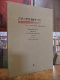 Beuys, Joseph Beuys – Der erweiterte Kunstbegriff – [Texte und Bilder zum Beuys-