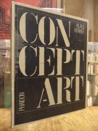 Honnef, Concept art,