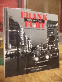 Schmitz, Frankfurt – Poesie einer Stadt,