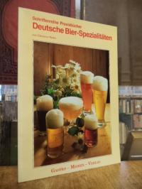 Pfeifer, Deutsche Bier-Spezialitäten,