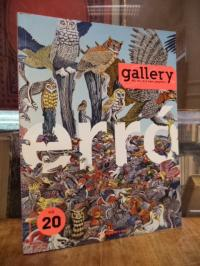 Lin, gallery : the world's best graphics, Volume 20,