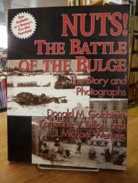 Nuts!: The Battle of the Bulge : The Story and Photographs,