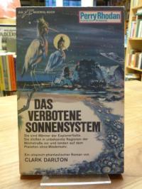 Darlton, Das verbotene Sonnensystem,