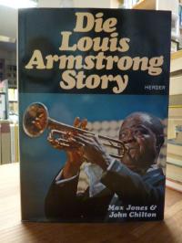 Jones, Die Louis-Armstrong-Story – 1900 – 1971,