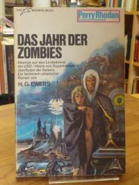 Ewers, Das Jahr der Zombies,