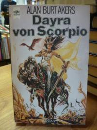 Aker, Dayra von Scorpio,