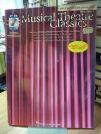 Musical theatre classics 2,