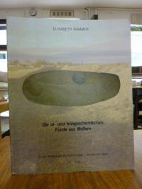 Rammer, Die ur- und frühgeschichtlichen Funde aus Wolfern,