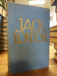 London, Blaue Volksausgabe, [Band 15]: Michael, der Bruder Jerrys,