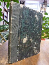 Bürger, Gottfried August Bürgers Gedichte – Erster Theil, Bd. 1 (von 3),