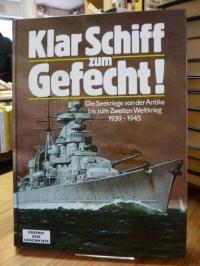 Urban, Klar Schiff zum Gefecht! – Die Seekriege von der Antike bis zum 2. Weltkr