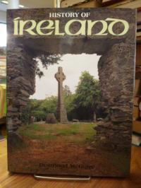 McGuire, History of Ireland,