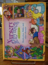 ohne Autor, Nursey Rhyme's Pop-Up Book Rock a Bye, Baby & Other Rhymes,