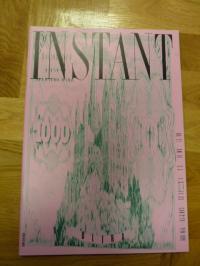 Zeitschrift, Instant – Nr. 21, hrsg. von Franz Aumüller,