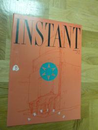 Zeitschrift, Instant, Nr. 44, Schwerpunkt Alfredo Arribas, hrsg. von Franz Aumül