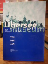 Übersee Museum Bremen (Hrsg.), TenDenZen 96 – Jahrbuch V des Übersee-Museums,