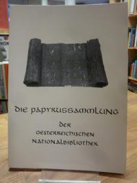 Loebenstein, Die Papyrussammlung der Österreichischen Nationalbibliothek – Katal