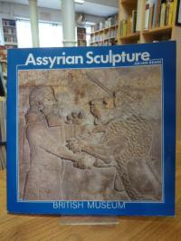 Reade, Assyrian sculpture,