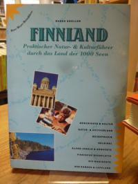 Knoller, Finnland – Praktischer Natur- & Kulturführer durch das Land der 1000 Se