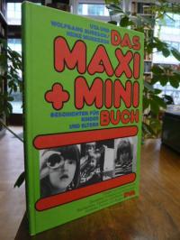 Das Maxi und Mini Buch – Geschichten für Kinder und Eltern,