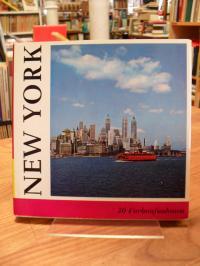 Anderson, New York – Einführung und Bilderläuterungen von Louis P. Lochner,