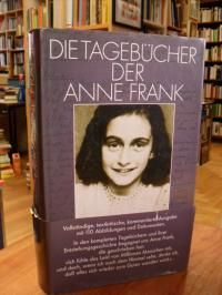 Frank, Die Tagebücher der Anne Frank,
