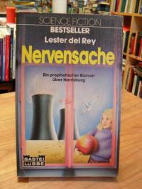 Del Rey, Nervensache – Science-fiction-Roman,