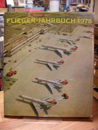 Flieger-Jahrbuch 1978,
