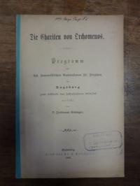 Eichinger, Die Chariten von Orchomenos,