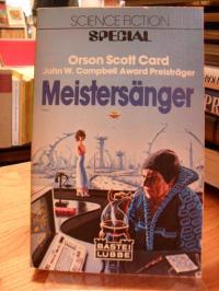 Card, Meistersänger – Science-fiction-Roman,