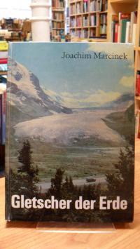 Marcinek, Gletscher der Erde,