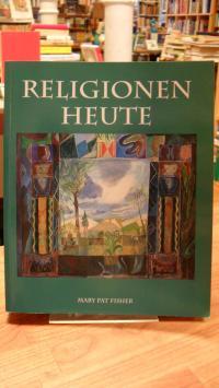 Fisher, Religionen heute,