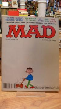 Feldstein, MAD – No. 210 – October '79,