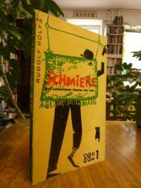 Rolfs, Schmiere – das schlechteste Theater der Welt – Band 1,