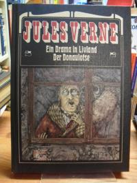 Verne, Ein Drama in Livland /  Der Donaulotse,