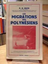 Les migrations des Polynésiens. Les Vikings du soleil levant.
