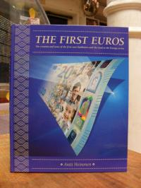 Heinonen, The First Euros – The Creation and Issue of the First Euro Banknotes a
