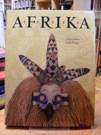 Faik-Nzuji, Afrika – Mensch, Natur und Kunst,
