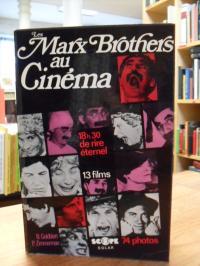 Zimmerman, Les Marx Brothers au Cinema,