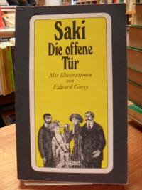Saki, Die offene Tür – Ausgewählte Erzählungen,