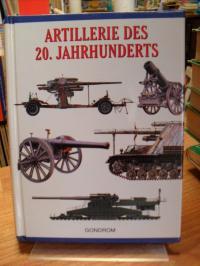 Hogg, Artillerie des 20. Jahrhunderts,