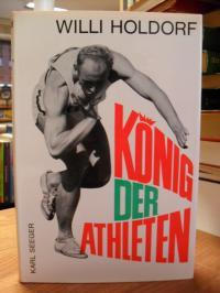 Seeger, Willi Holdorf – König der Athleten,
