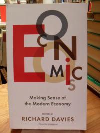 Davies, Economics – making sense of the modern economy,