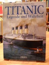 Eaton, Titanic,