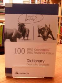 100 IFRS Finanz-Kennzahlen – IFRS Financial Ratios – Dictionary – Deutsch-Englis