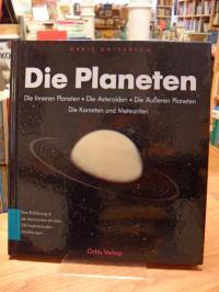 Jones, Die Planeten [– Die Inneren Planeten – Die Asteroiden – Die äußeren Plane