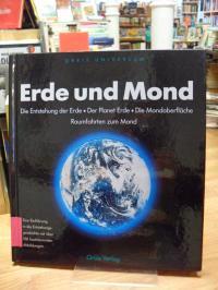 Moore, Erde und Mond [– Die Entstehung der Erde – Der Planet Erde – Die Mondober