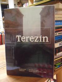 Terezín – Pro Památnik Terezín vydalo v roce 1988 – Severoceské nakladatelství v